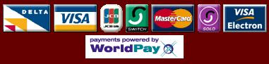 Worldpay Secure System Ready